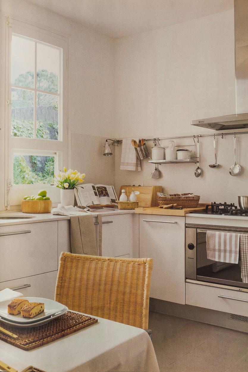 El Mueble Cocinas y Baños – Pepa Palomar
